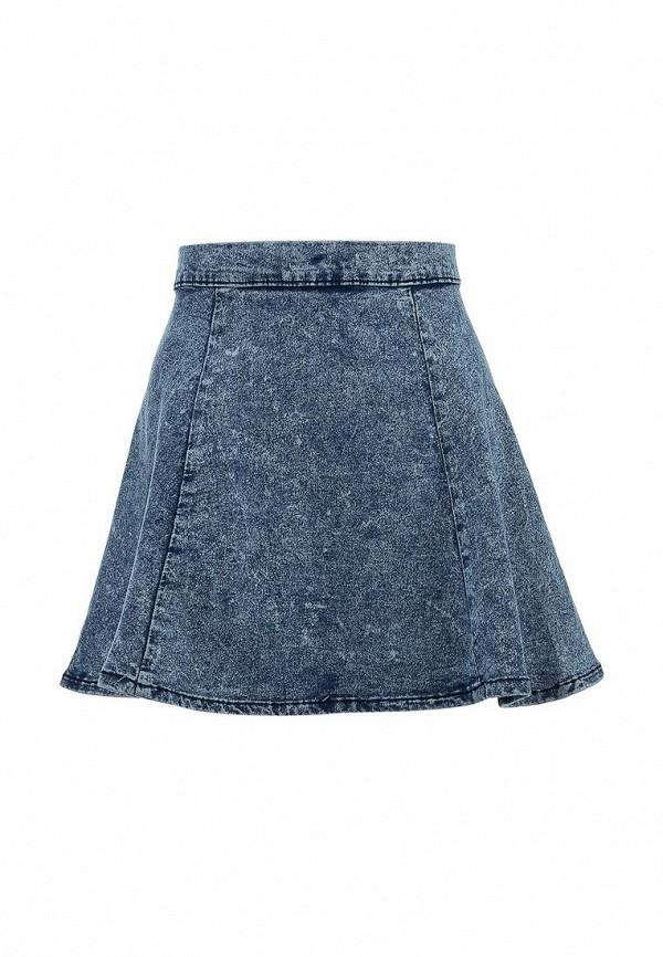 Широкая юбка Befree (Бифри) 1511170225: изображение 1