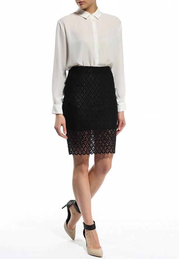Прямая юбка Befree (Бифри) 1511188221: изображение 4