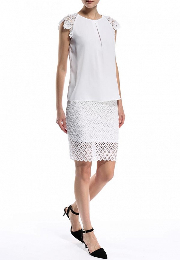 Прямая юбка Befree (Бифри) 1511188227: изображение 3