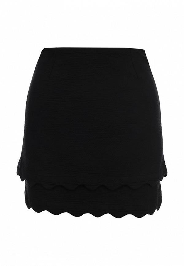 Широкая юбка Befree (Бифри) 1511191220: изображение 1