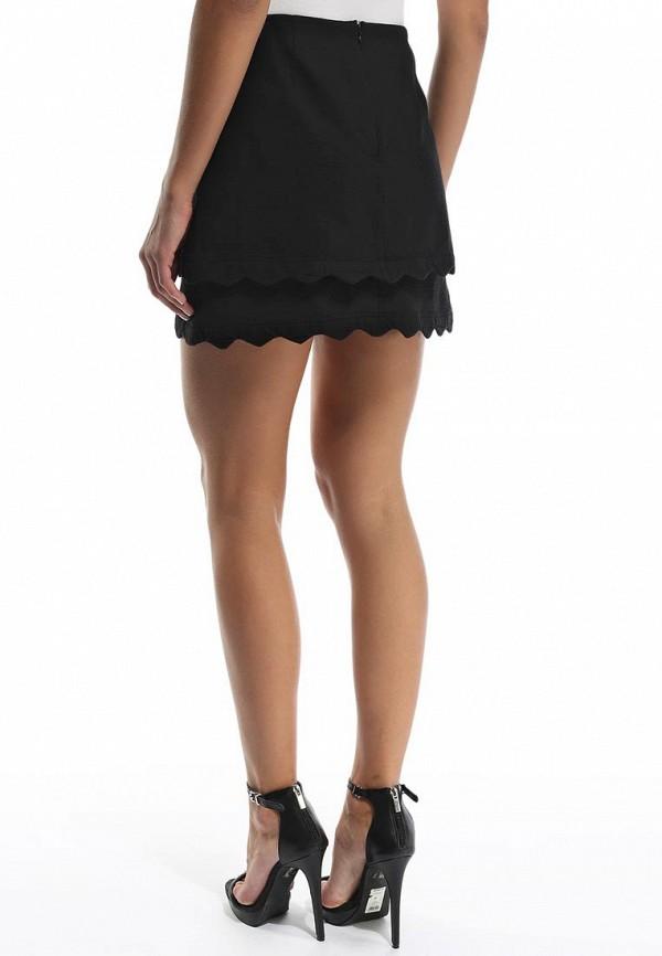 Широкая юбка Befree (Бифри) 1511191220: изображение 4