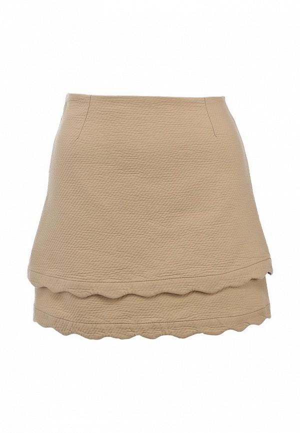 Широкая юбка Befree 1511191220: изображение 1