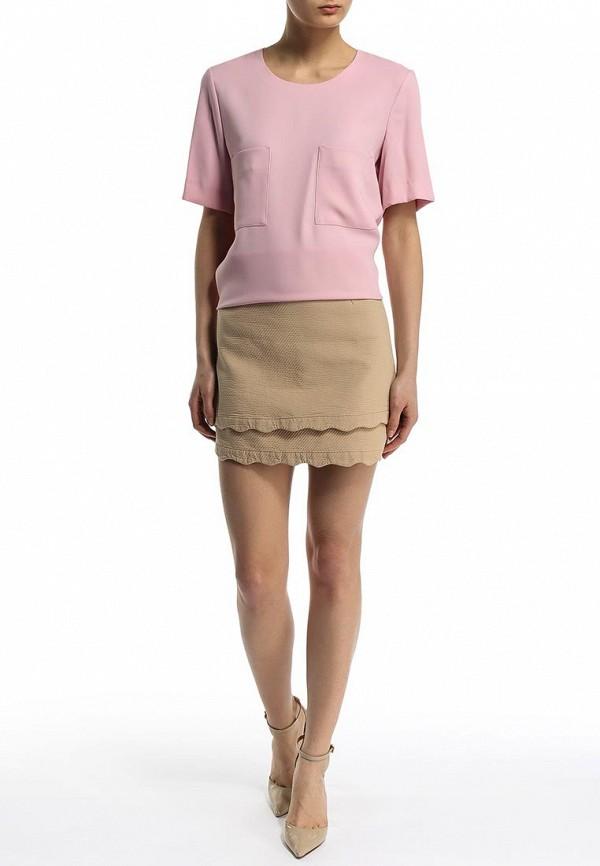 Широкая юбка Befree (Бифри) 1511191220: изображение 3