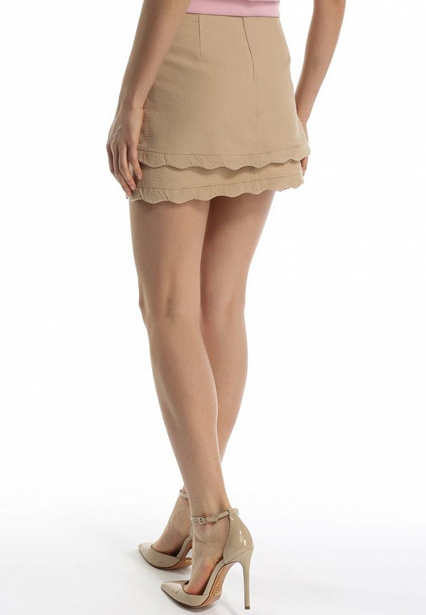Широкая юбка Befree 1511191220: изображение 4