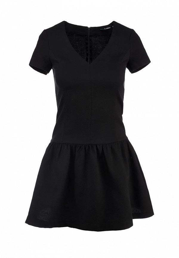 Платье-мини Befree (Бифри) 1511191546: изображение 1