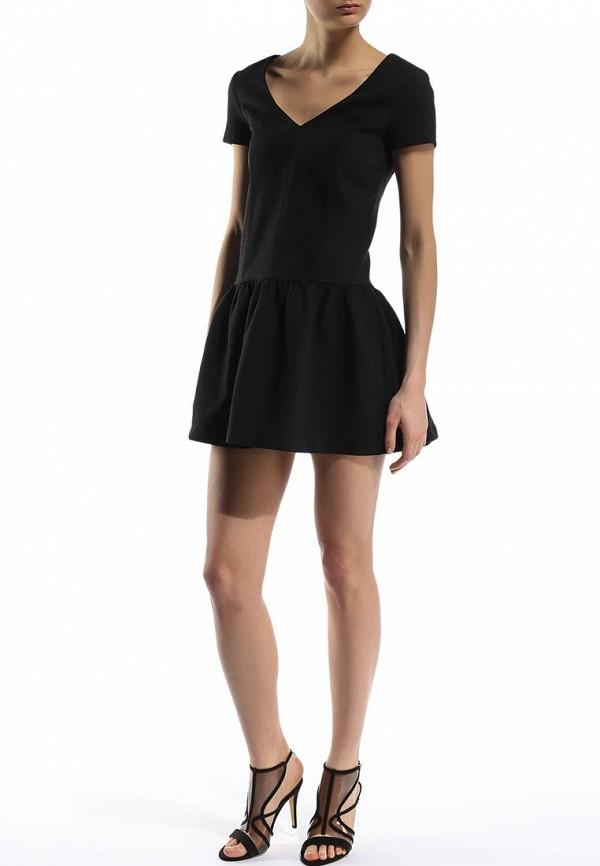 Платье-мини Befree (Бифри) 1511191546: изображение 3