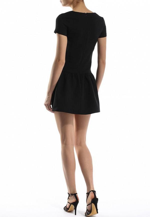 Платье-мини Befree (Бифри) 1511191546: изображение 4