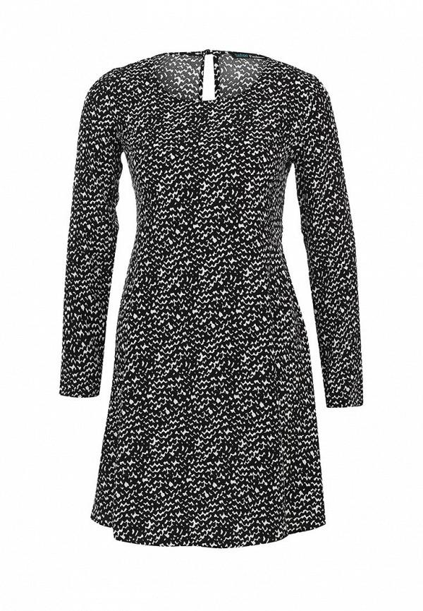 Платье-мини Befree (Бифри) 1511193561: изображение 1