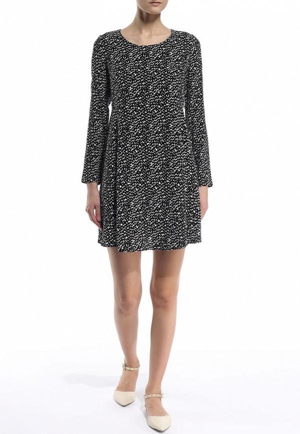 Платье-мини Befree (Бифри) 1511193561: изображение 2