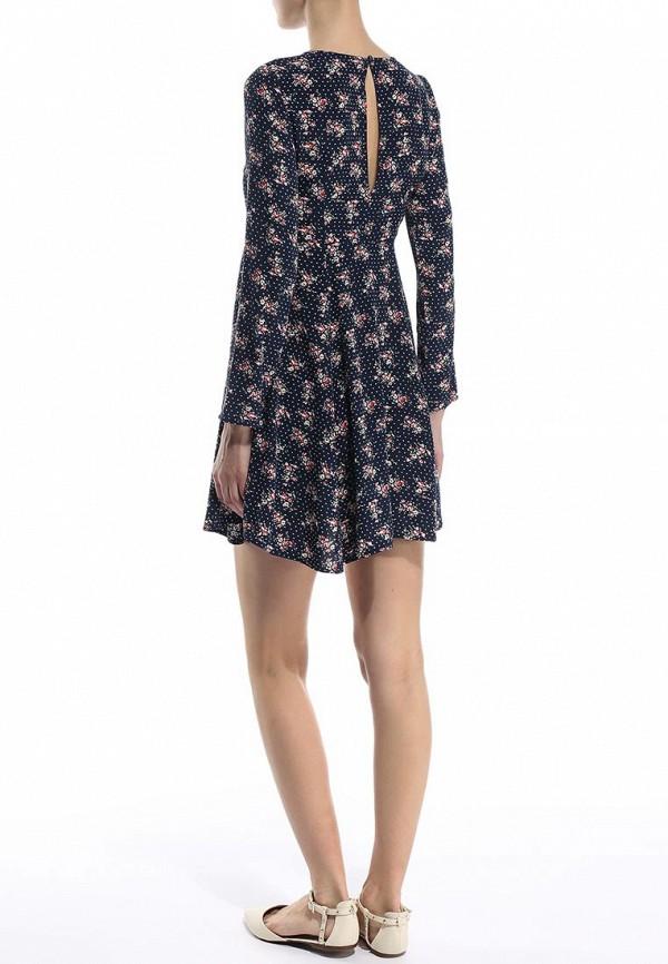Платье-мини Befree (Бифри) 1511193561: изображение 3