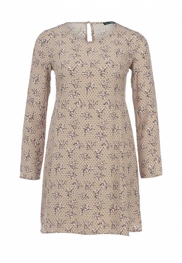 Повседневное платье Befree (Бифри) 1511193561: изображение 1