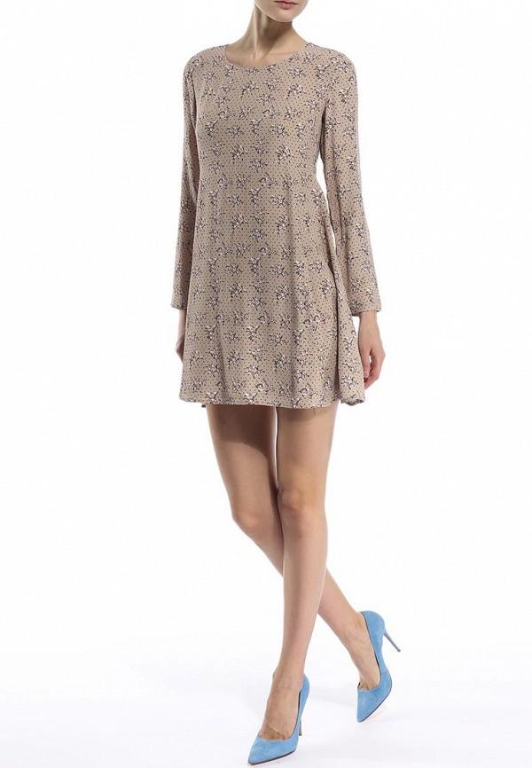 Повседневное платье Befree (Бифри) 1511193561: изображение 3