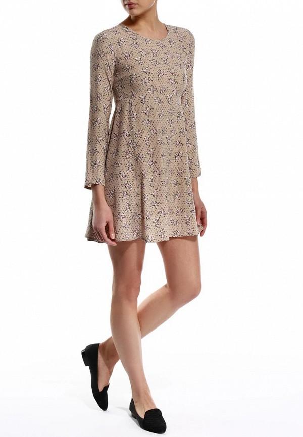 Повседневное платье Befree (Бифри) 1511193561: изображение 4