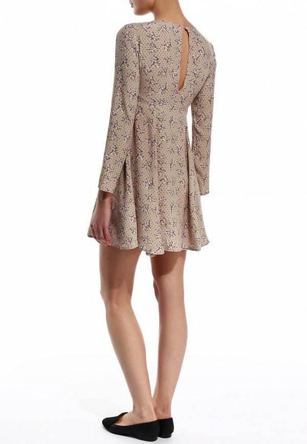 Повседневное платье Befree (Бифри) 1511193561: изображение 6