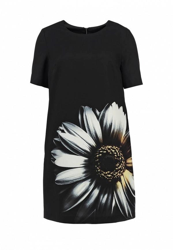 Платье-мини Befree (Бифри) 1511197535: изображение 1