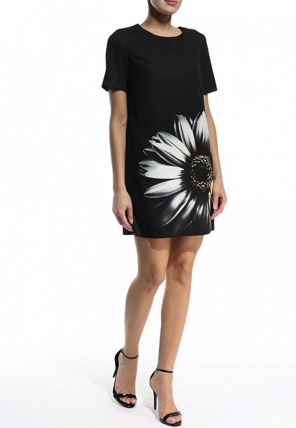 Платье-мини Befree (Бифри) 1511197535: изображение 3
