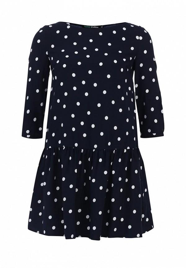 Платье-мини Befree (Бифри) 1511198549: изображение 1