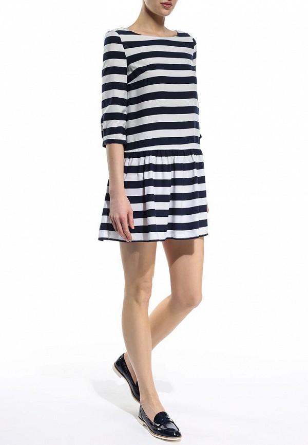 Платье-мини Befree 1511198571: изображение 3