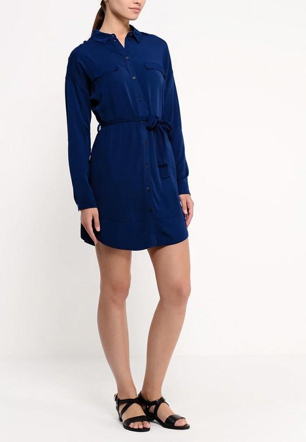 Платье-мини Befree (Бифри) 1511200548: изображение 3