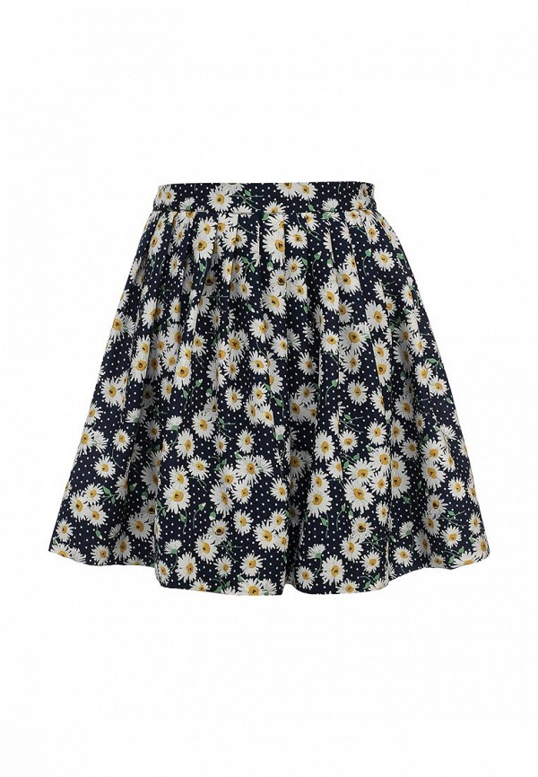 Широкая юбка Befree 1511204222: изображение 1