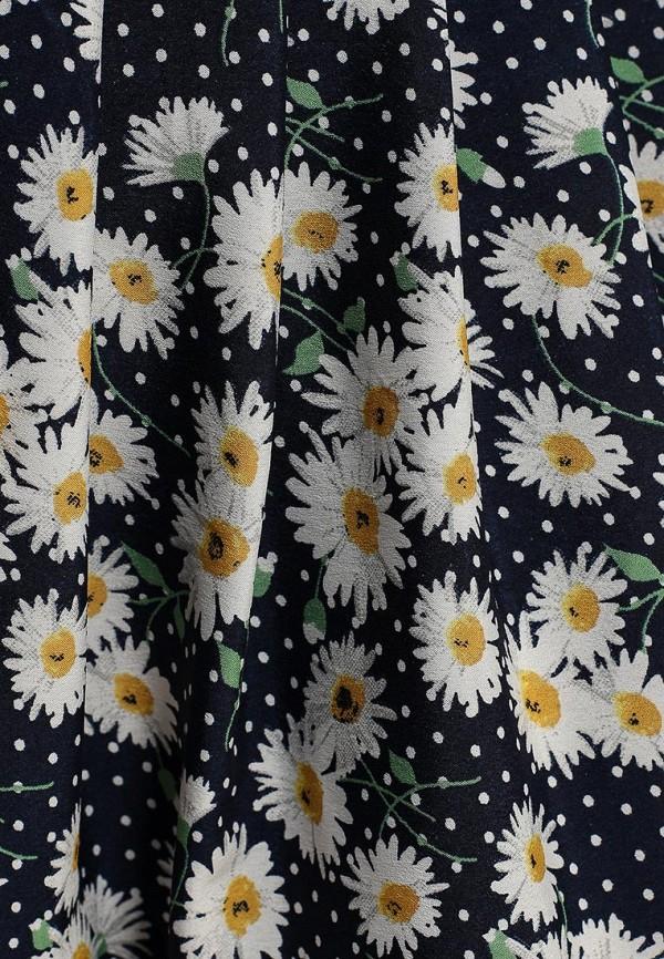 Широкая юбка Befree 1511204222: изображение 2