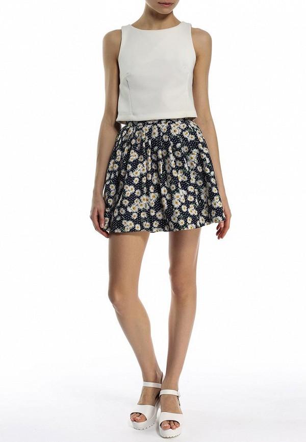 Широкая юбка Befree 1511204222: изображение 3