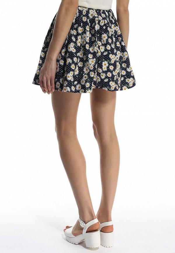 Широкая юбка Befree 1511204222: изображение 4