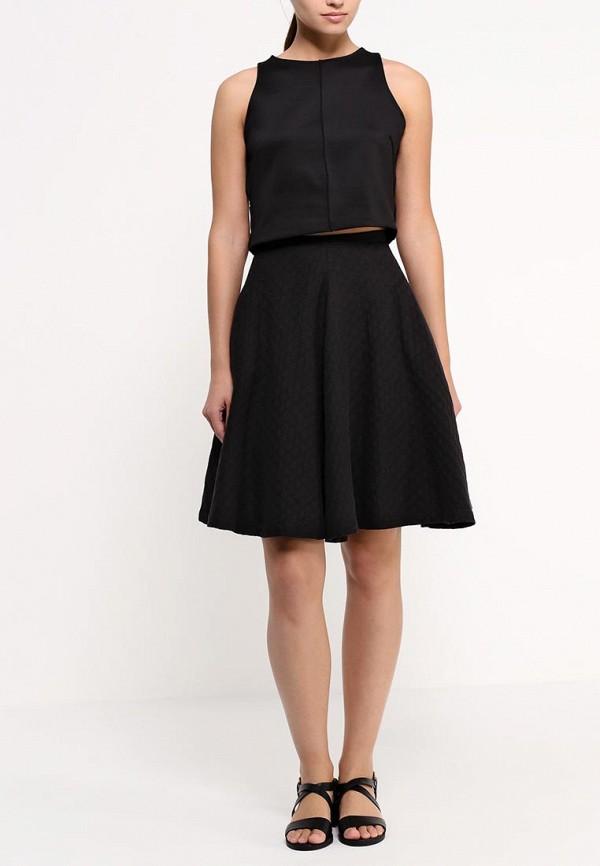 Широкая юбка Befree (Бифри) 1511211216: изображение 3