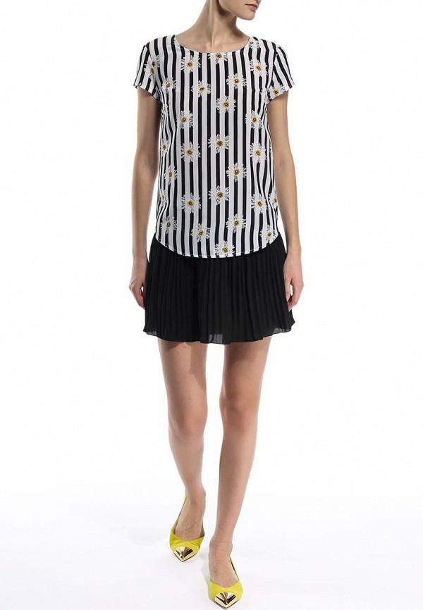 Широкая юбка Befree 1511212226: изображение 3
