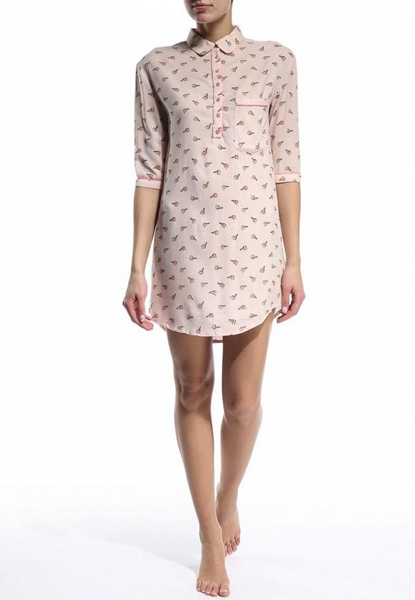 Платье-мини Befree (Бифри) 1511213557: изображение 3