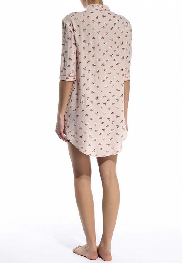 Платье-мини Befree (Бифри) 1511213557: изображение 4