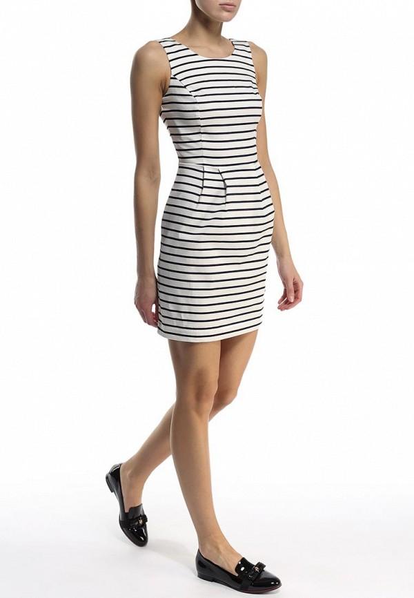 Платье-мини Befree (Бифри) 1511215565: изображение 4