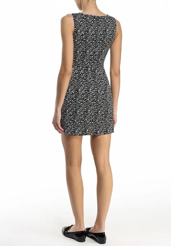 Платье-мини Befree 1511215565: изображение 5