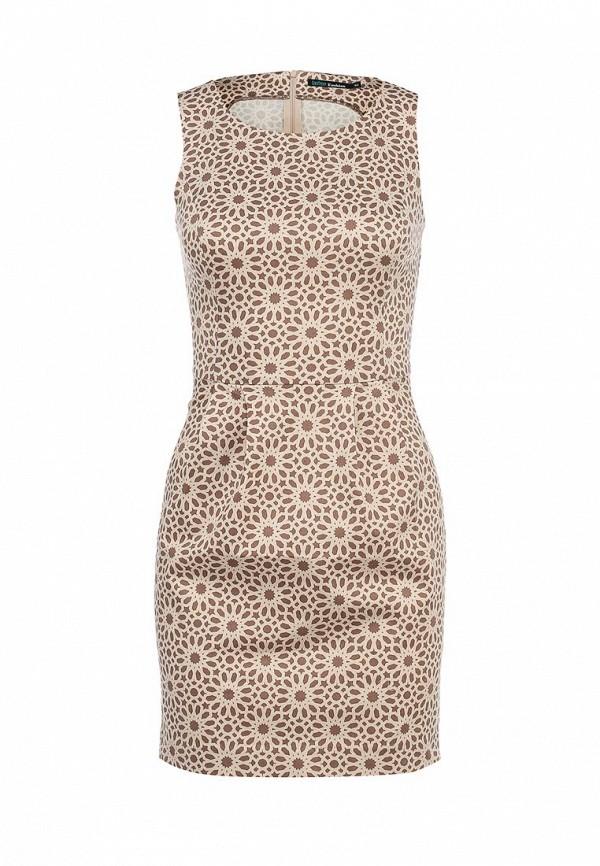 Платье-мини Befree (Бифри) 1511215565: изображение 1