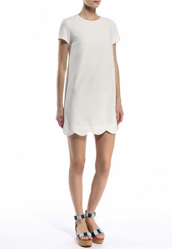 Платье-мини Befree (Бифри) 1511220536: изображение 3