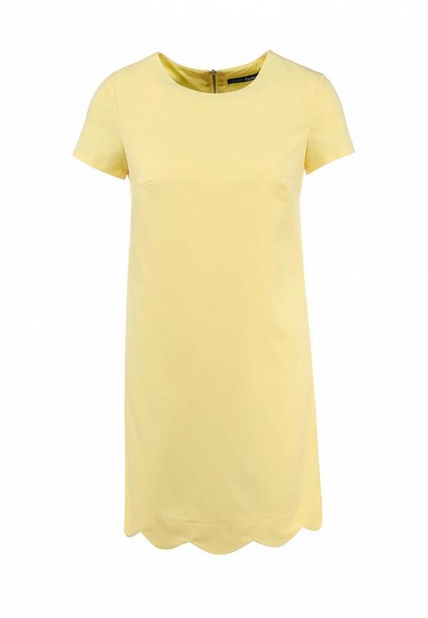 Платье-мини Befree (Бифри) 1511220536: изображение 1