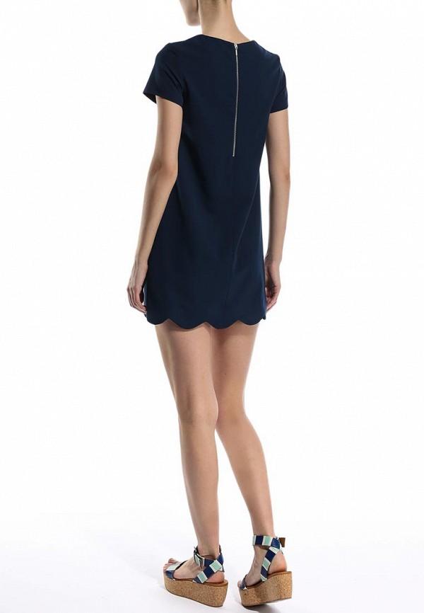 Платье-мини Befree 1511220536: изображение 4