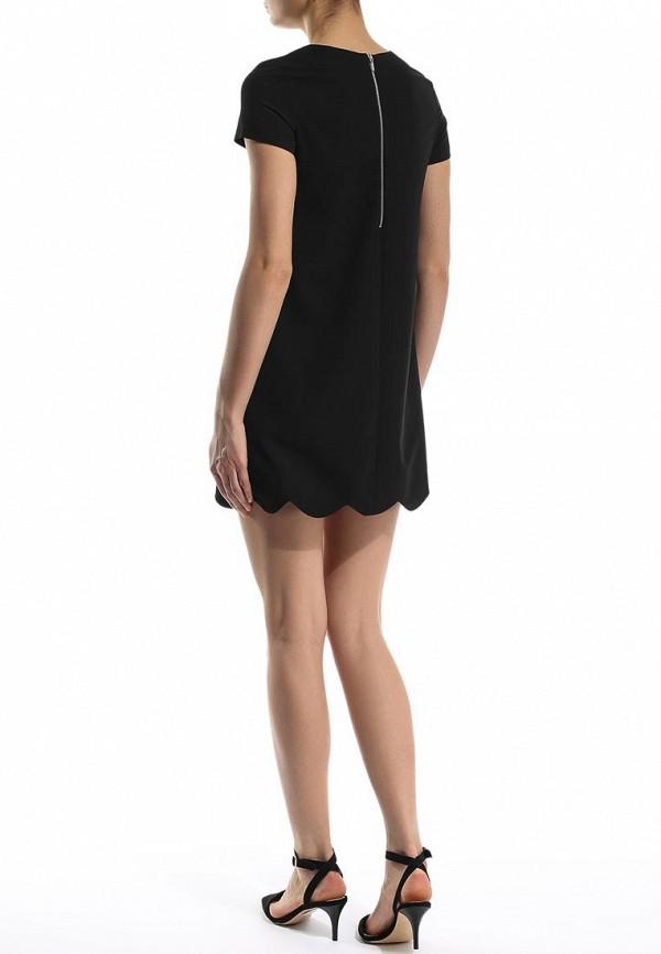 Платье-мини Befree (Бифри) 1511220536: изображение 4