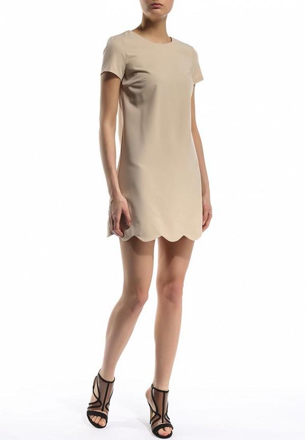 Платье-мини Befree 1511220536: изображение 3