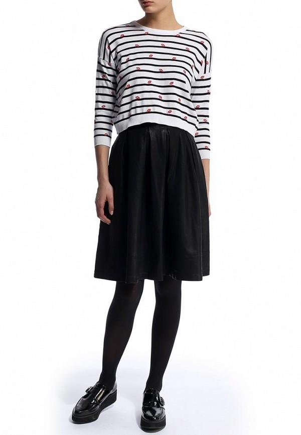 Широкая юбка Befree 1511234228: изображение 3