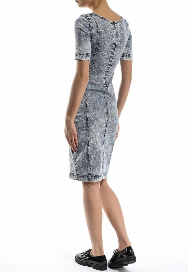 Платье-миди Befree 1511237574: изображение 8