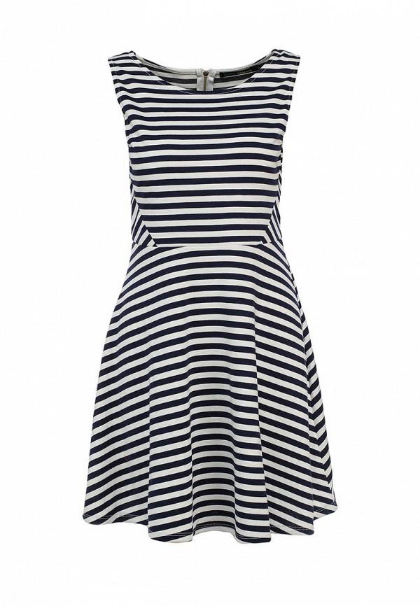 Платье-мини Befree (Бифри) 1521019500: изображение 5