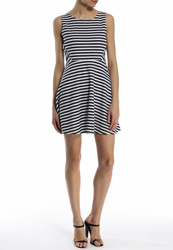 Платье-мини Befree (Бифри) 1521019500: изображение 7