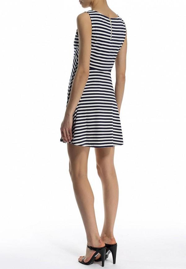 Платье-мини Befree (Бифри) 1521019500: изображение 8