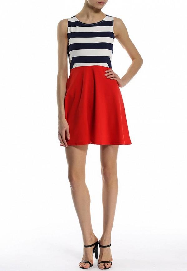 Платье-мини Befree (Бифри) 1521019500: изображение 3