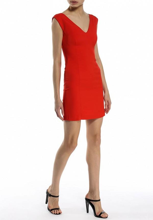 Платье-мини Befree (Бифри) 1521038507: изображение 3