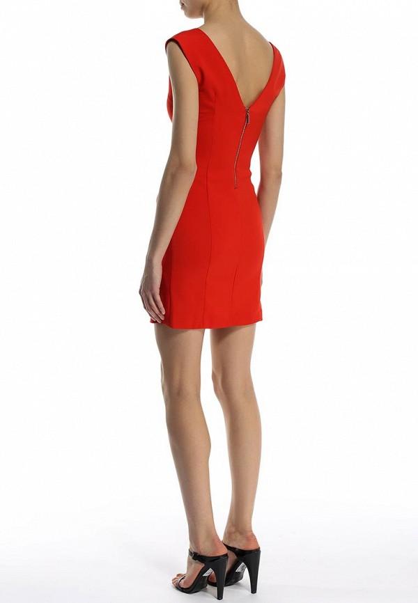 Платье-мини Befree (Бифри) 1521038507: изображение 4