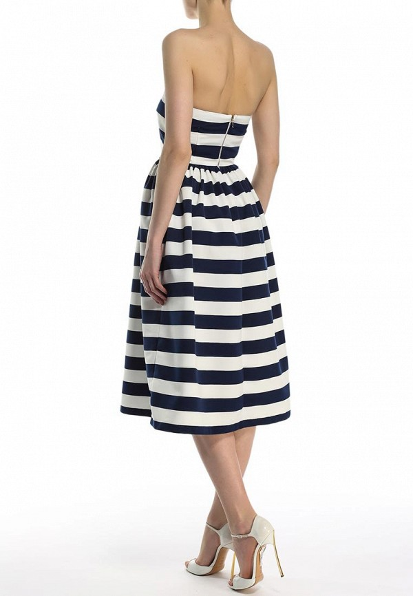 Платье-миди Befree (Бифри) 1521041568: изображение 4