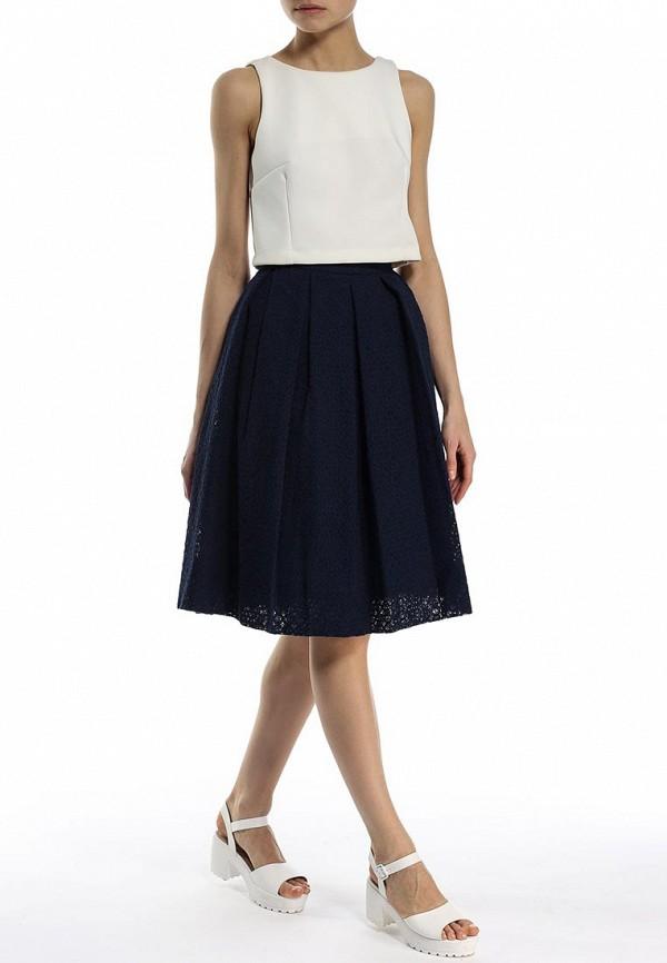Широкая юбка Befree 1521046203: изображение 3
