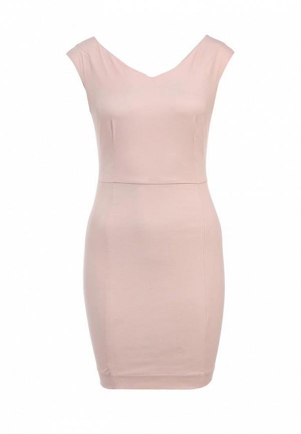 Платье-мини Befree (Бифри) 1521051520: изображение 1